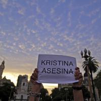 Argentina, caso Nisman: in piazza contro la Kirchner