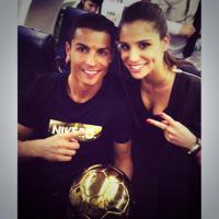 Cristiano Ronaldo: addio Irina ora c'è Lucia