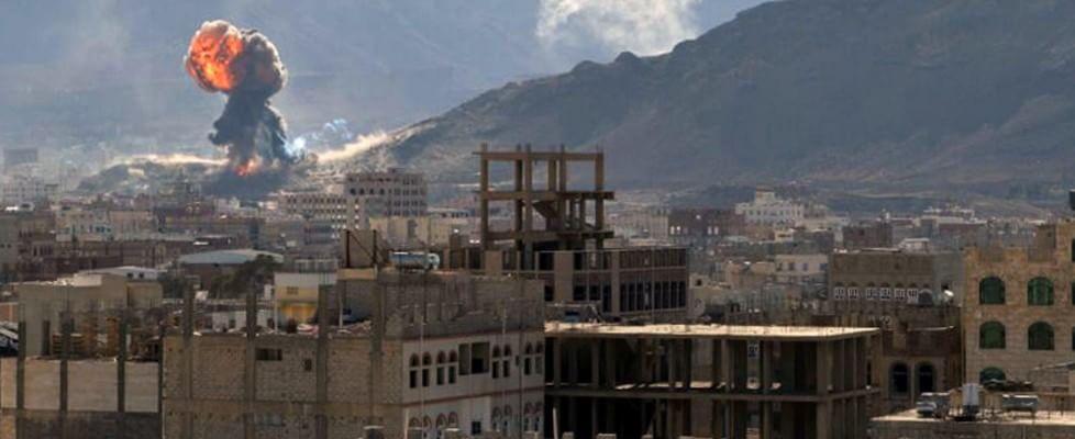 Golpe in Yemen, ribelli entrano nel palazzo presidenziale