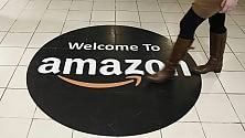 Dodici film in un anno. Produce Amazon