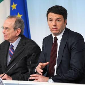 Banche Popolari, la riforma approvata in Cdm. Bene in Borsa, polemiche in politica