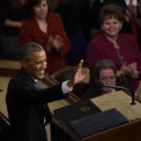 """Obama, """"L'America è libera di scegliere il proprio destino"""""""