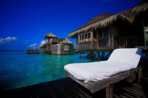 Tripadvisor ecco gli oscar del 2015 for L hotel piu bello del mondo