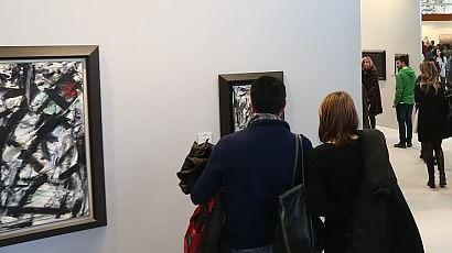 Bologna, torna Arte Fiera E sfoggia numeri da record