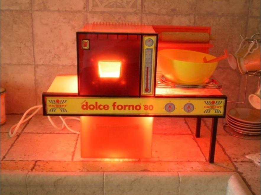 Da furby al tamagotchi quanto valgono i vecchi giochi - Dolce forno gioco ...