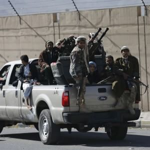 Golpe Yemen, intesa governo-ribelli per fine violenze. Hadi resta presidente