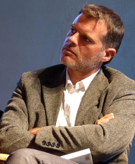 """Stefano Massini: """"Io scrittore di teatro, felice di esserlo"""""""