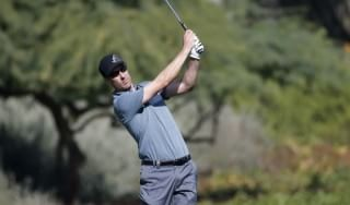 Golf: Fisher in testa a Doha, si difende Paratore