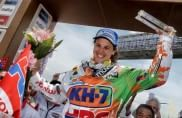 Laia Sanz la miglior donna di sempre alla Dakar