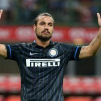Inter, Osvaldo sparito da due giorni: messo fuori rosa