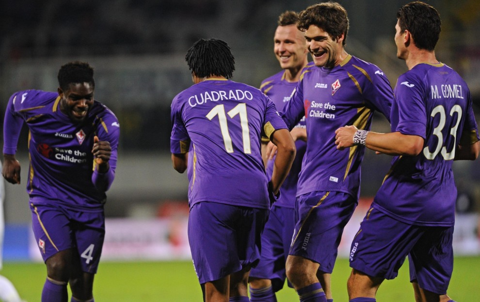 atalanta fiorentina coppa italia - photo #4