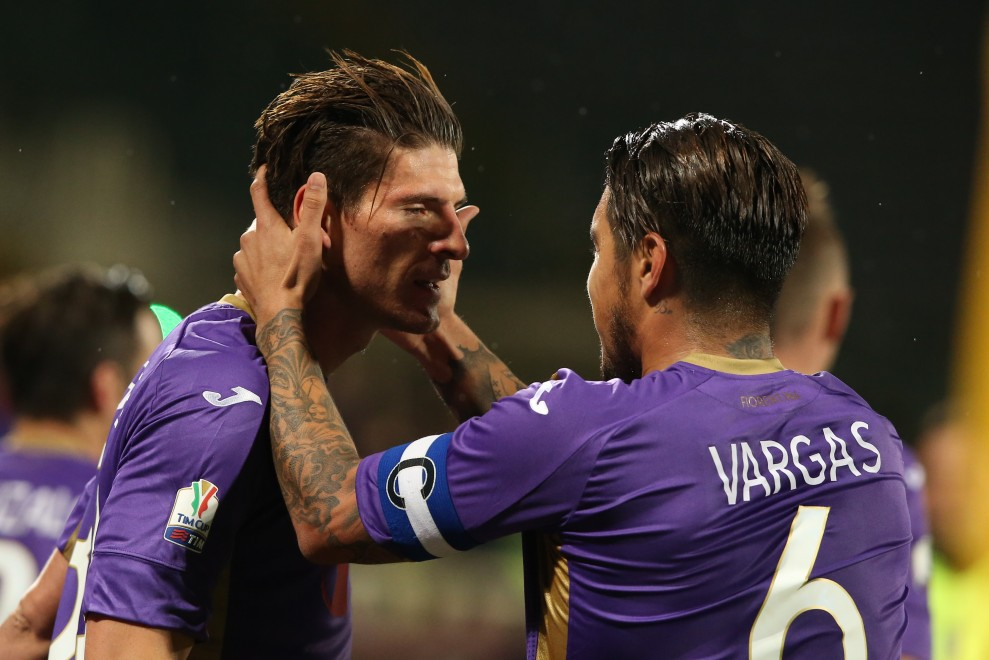 atalanta fiorentina coppa italia - photo #24