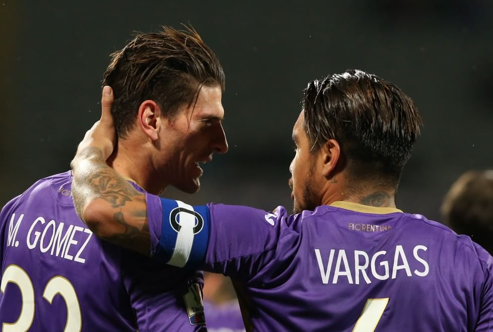 atalanta fiorentina coppa italia - photo #13