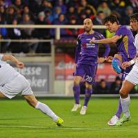 Coppa Italia: Fiorentina-Atalanta, il film della partita