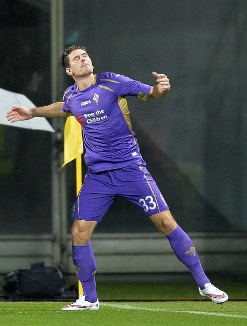 atalanta fiorentina coppa italia - photo #9