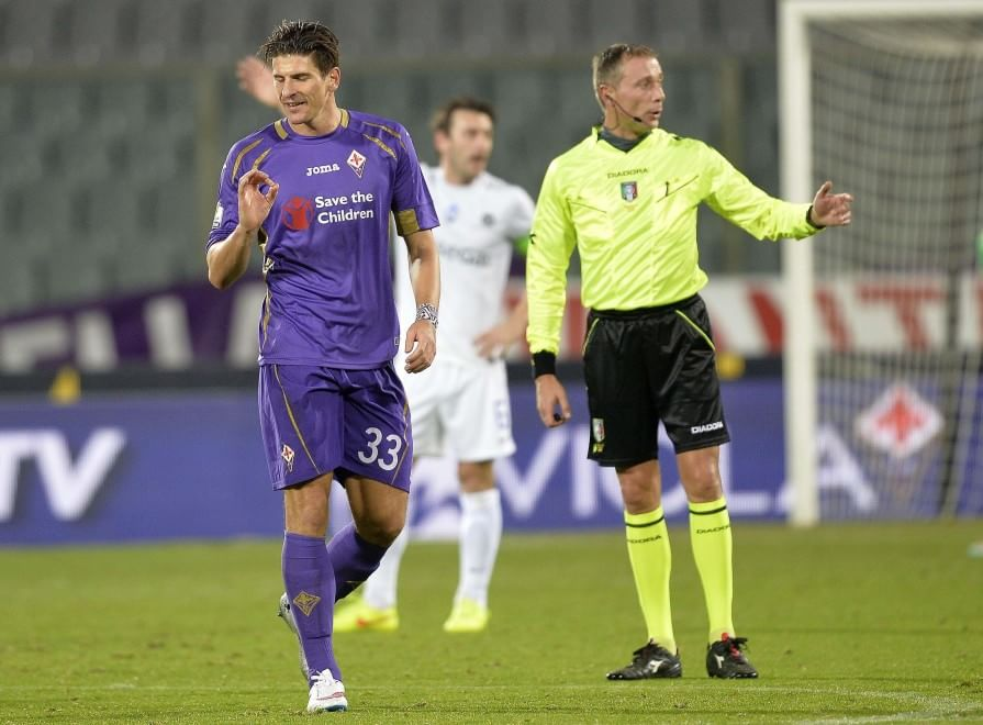 atalanta fiorentina coppa italia - photo #12