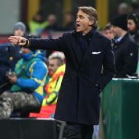 """Inter, Mancini: """"Dobbiamo migliorare ma la strada è giusta"""""""