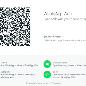 WhatsApp arriva su Pc e Mac: si chatta anche da computer