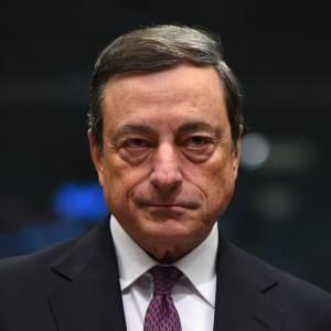 """""""Quantitative easing"""", più moneta in circolazione: la rete dell'Eurotower contro la caduta dei prezzi"""