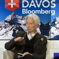 """Lagarde: """"Il QE ha già funzionato"""". E la Fed alzerà i tassi nel 2015"""