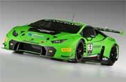 Lamborghini raddoppia la presenza in pista della Huracán