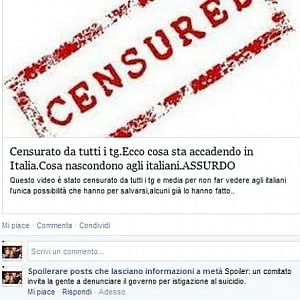Post acchiappa click, ecco la comunità che spoilera la disinformazione su Facebook