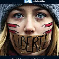 """""""Liberté"""", l'Atlante di Repubblica"""