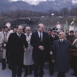E' morto ex ministro Franco Nicolazzi, fu segretario Psd
