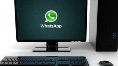 WhatsApp arriva su Pc e Mac  si chatta anche da computer