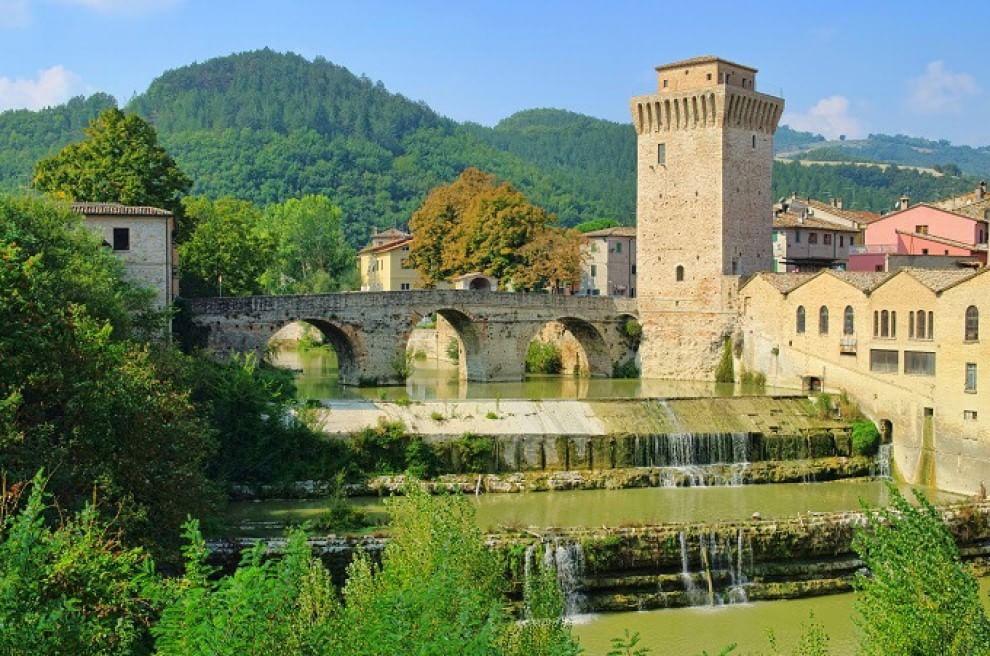 Viaggio in Italia: la selezione dei 30 ponti più belli