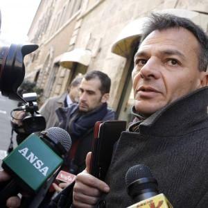 """Quirinale, Fassina: """"Renzi capo dei 101 anti-Prodi"""". Guerini: """"Sciocchezza incredibile"""".M5s: """"Fuori la rosa dei nomi"""""""