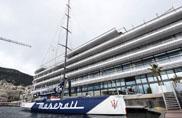 Sfide oceaniche per Maserati