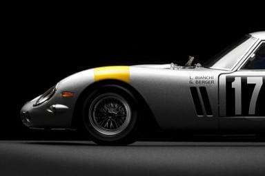 Ferrari F12 Tour De France, sognando la GTO