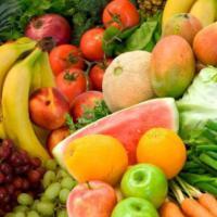 Frutta e verdura contro i tumori. Basta una porzione in più per ridurre il rischio