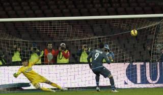 Napoli-Udinese 7-6, azzurri ancora vincenti ai rigori