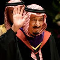 Arabia Saudita a lutto: è morto il re Abdullah