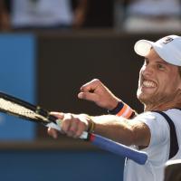 """Australian Open: la partita perfetta, Seppi batte """"re"""" Federer"""