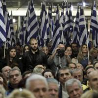 """Elezioni Grecia, rebus Alba Dorata. I leader in carcere: """"Saremo il terzo partito"""""""