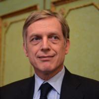 """Cuperlo a Renzi: """" Non me ne vado, ma voglio anche capire che partito è diventato il Pd,..."""