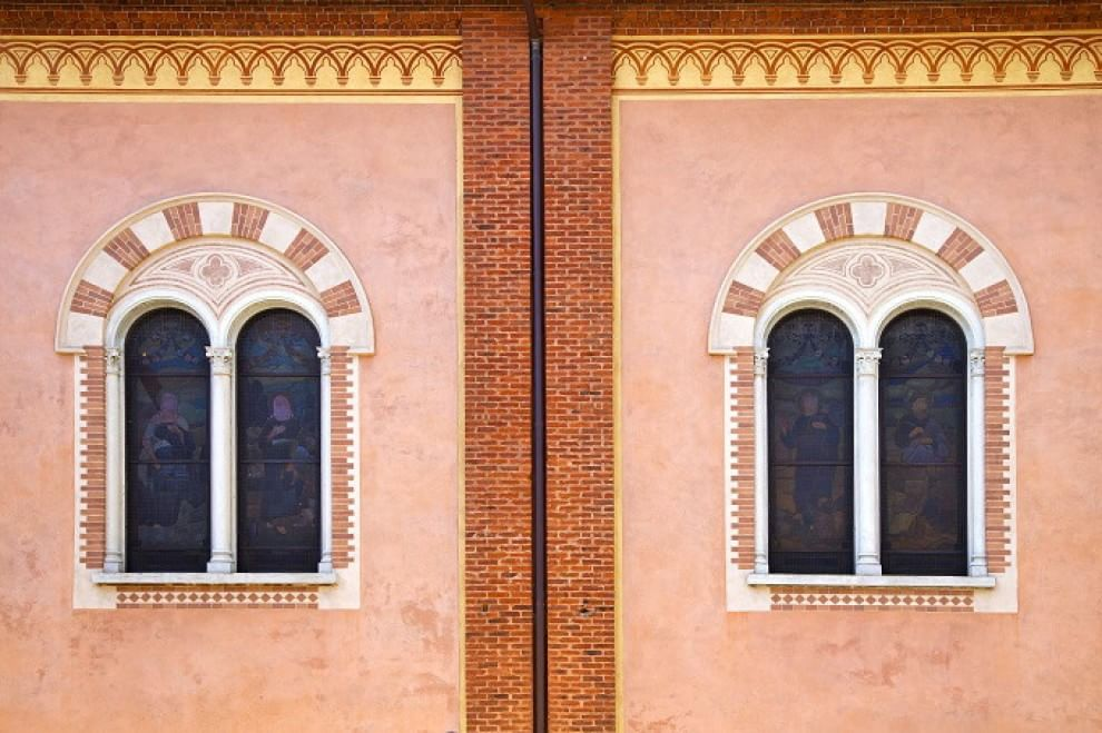 Finestre mozzafiato le bellezze d 39 italia in 30 scatti - Si espongono alle finestre ...