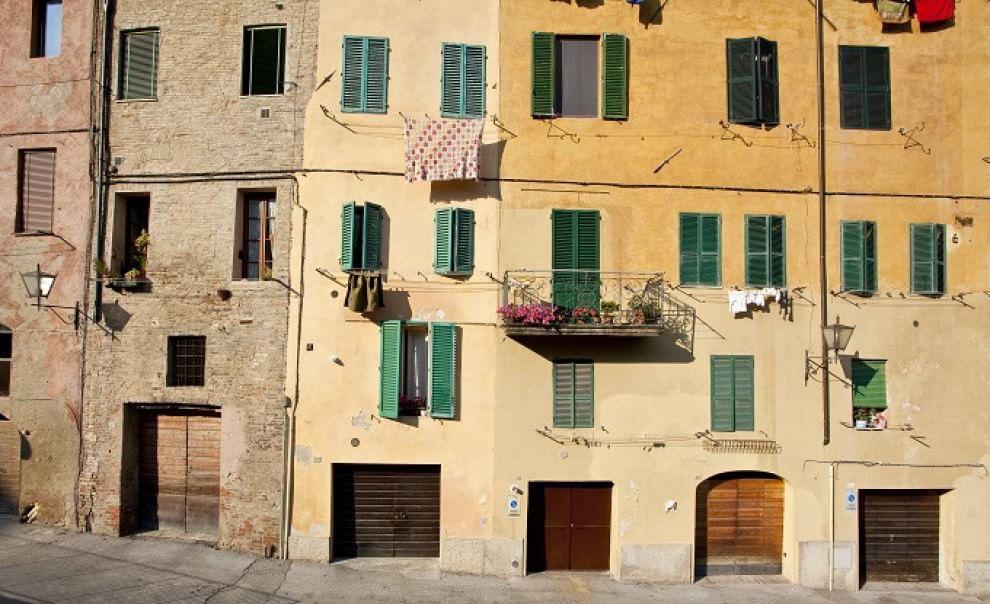 Finestre mozzafiato le bellezze d 39 italia in 30 scatti - B b le finestre sul centro jesi an ...