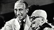 Dal 1945 a Napolitano Settant'anni di presidenti