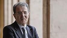 Romano Prodi affossato Il giorno nero dei 101
