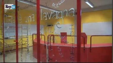 Mantova, quando lo spazio insegna classi su misura per studenti e prof    video