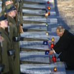 Commemorazione ad Auschwitz, settant'anni dopo la Polonia non invita Putin