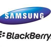 """""""Samsung è ancora interessata a comprare BlackBerry"""""""