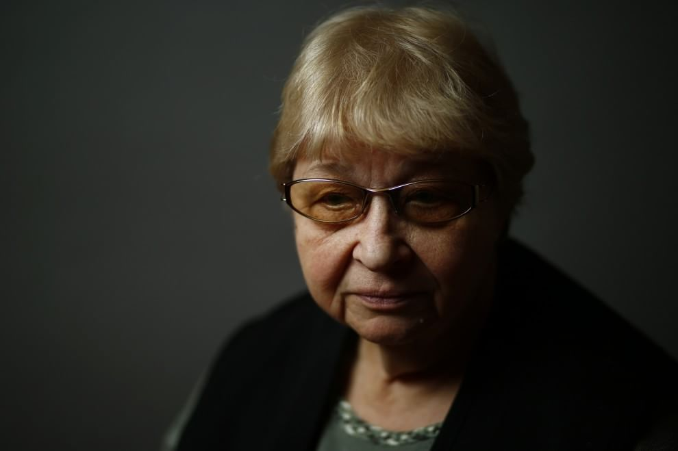 Auschwitz, 70 anni dalla liberazione: la memoria nei volti dei sopravvissuti