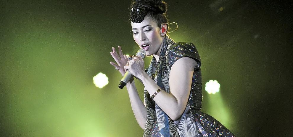 Sanremo, al festival dei tormenti d'amore il podio lo meritano tre donne