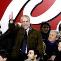 Napoli, De Laurentiis: ''Il futuro di Higuain e Benitez sarà qui''