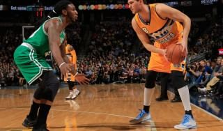 Basket, Nba: Gallinari torna dopo l'infortunio, ma Denver va ko. Thompson, che record